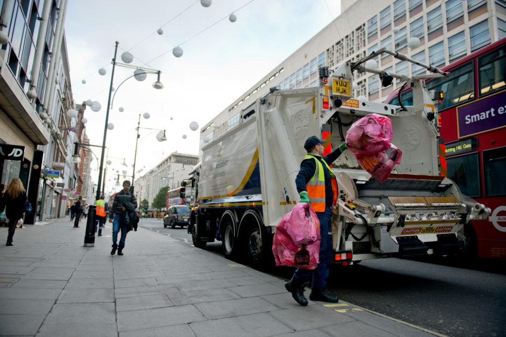 retailers food waste