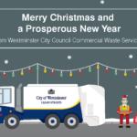commercial waste seasons greetings