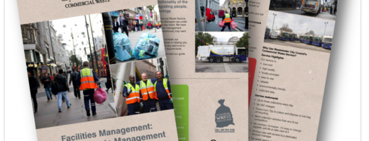 waste services for facilities managers