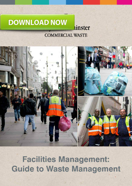 facilities waste management guide