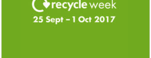 business recycling recycle week