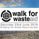 walk for wasteaid