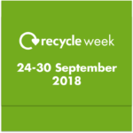 recycle week 2018 wrap