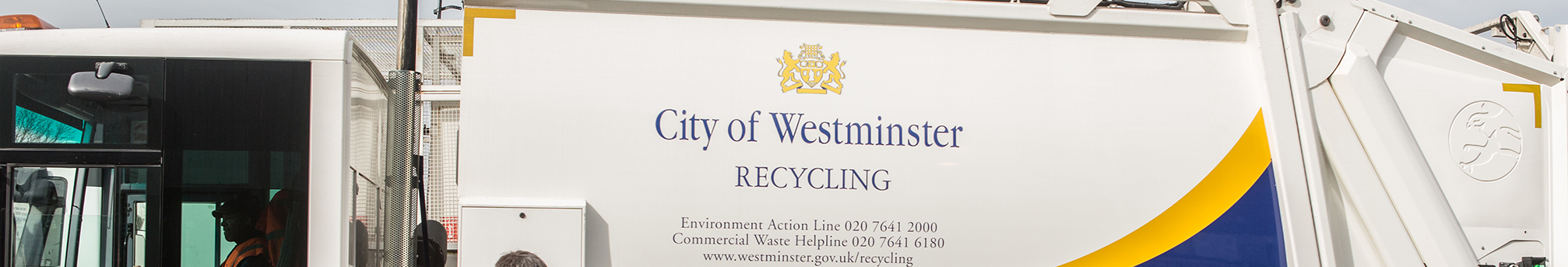 recycling westminster