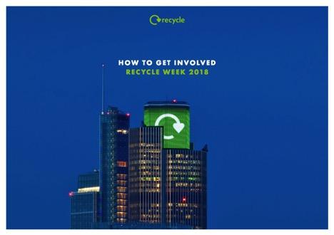 recycle week wrap resources