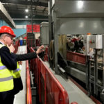 government blueprint launched at recycling centre