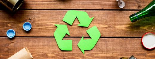 Recycle week 2019