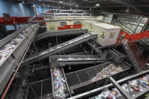 Single-stream recycling: why it is important for your business
