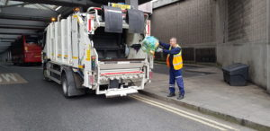 Pause your collections with Commercial Waste Services