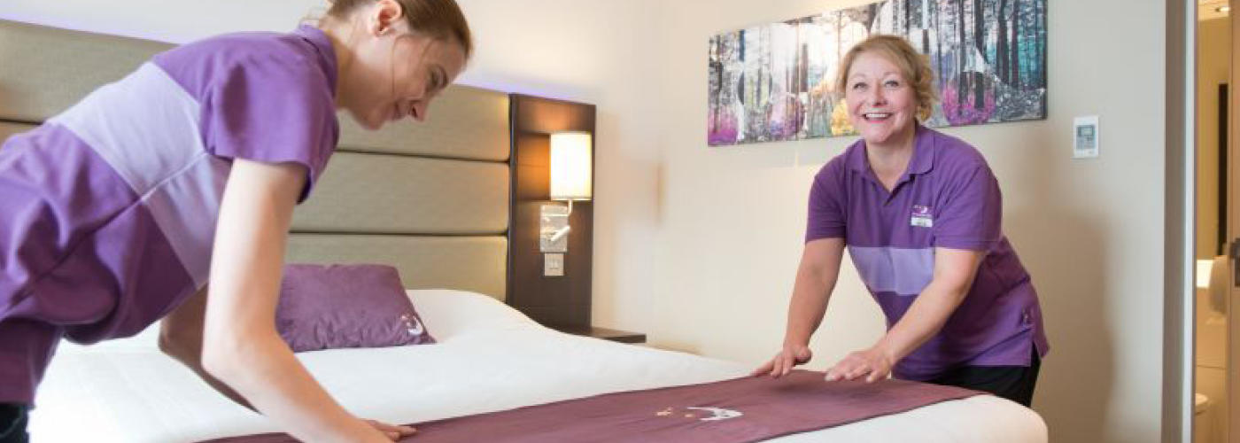Premier Inns and Restaurants case study header