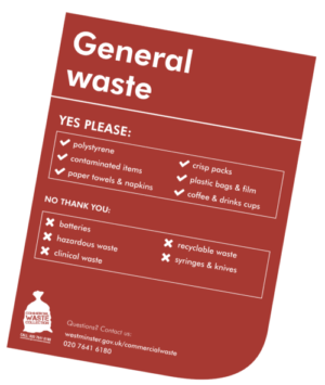 business waste disposal