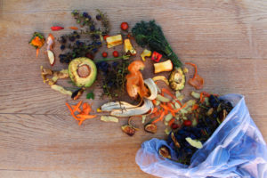 Reducing business food waste with Westminster City Council