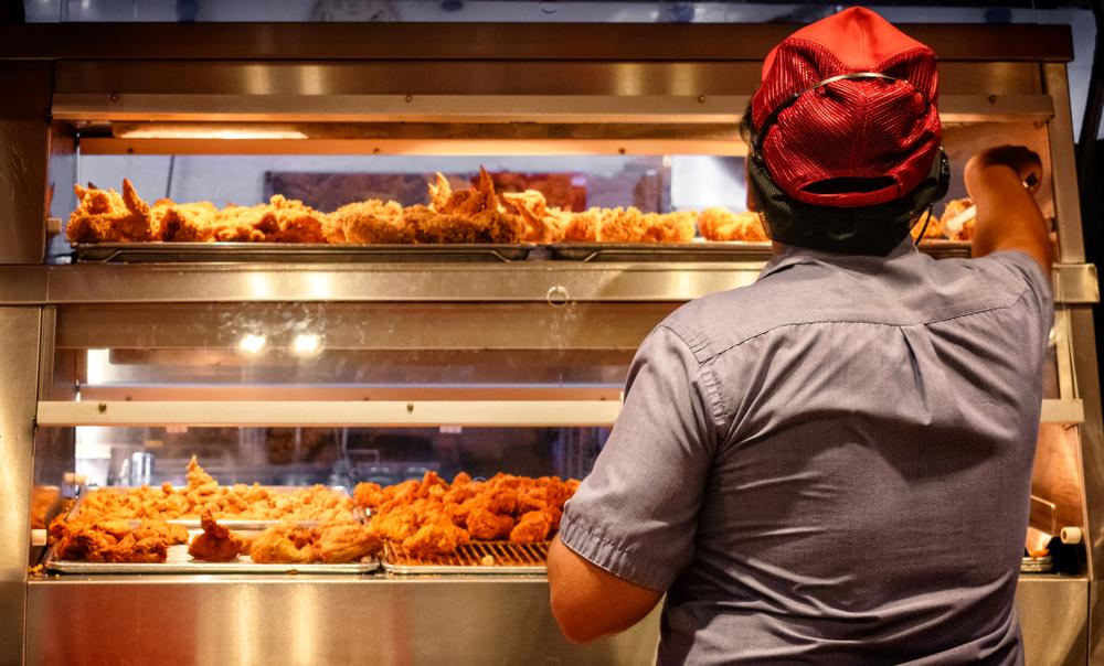 food waste sectors