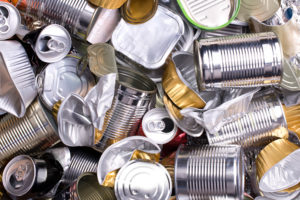 Everything you need to know about recycling metals in Westminster