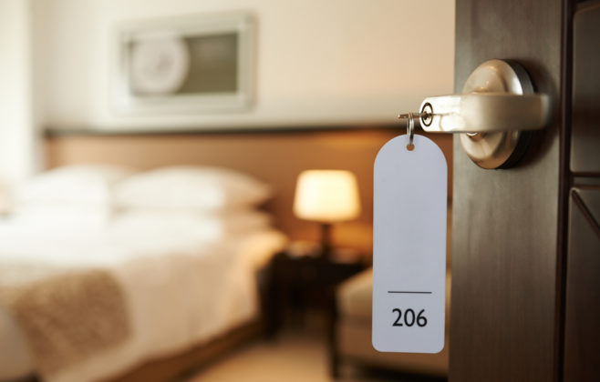 How Westminster City Council can help your hotel return to full operation