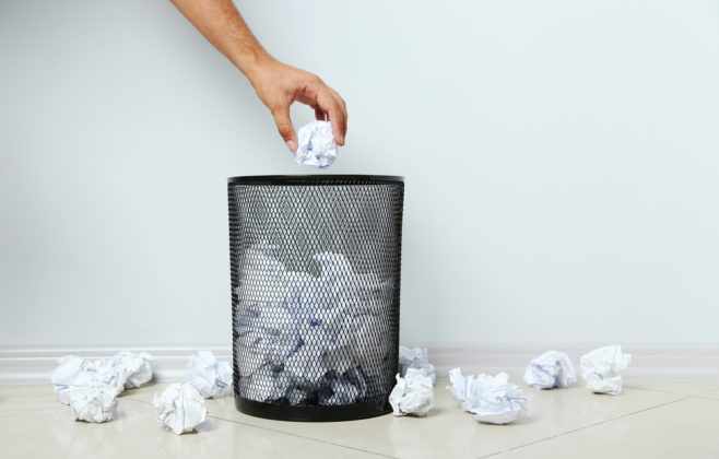 How to recycle office paper and improve business sustainability