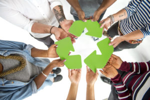 Reduce, reuse, recycle, recover: What you can do to celebrate Recycle Week 2020