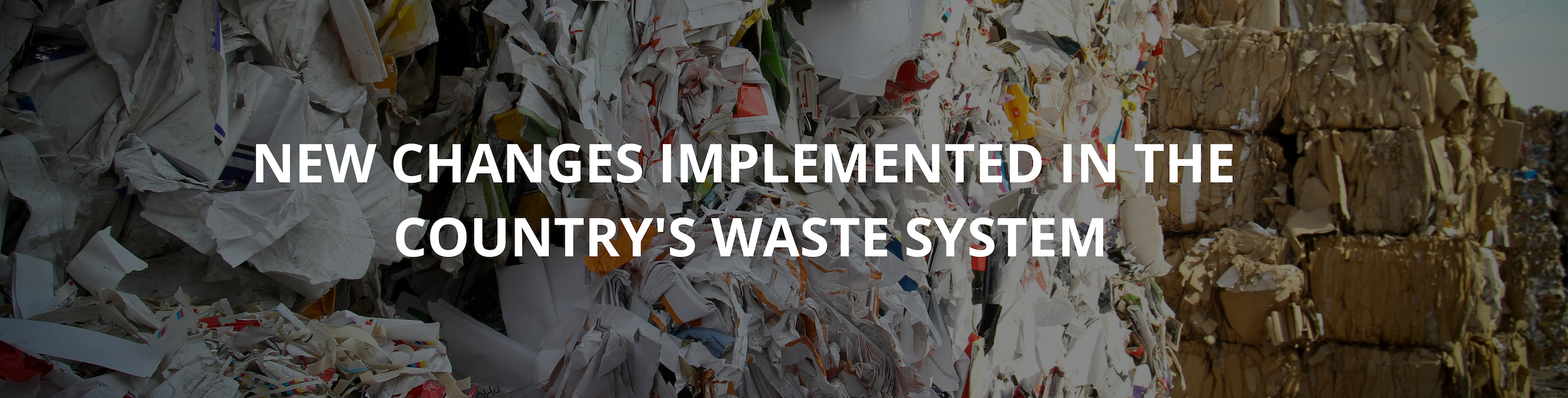 governments waste plan